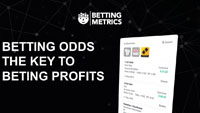 Offer for Betting Odds 3