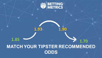 Track your bets here Tipster 7