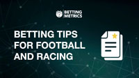Tips for higher chips Tipster 8