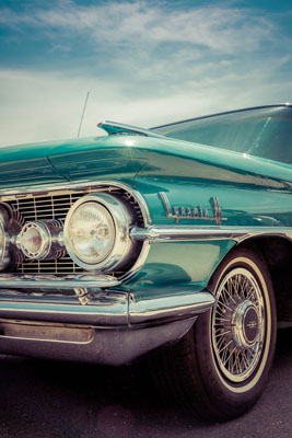 The best Vintage Cars For Sale 1