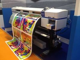 Epson Dye Sublimation Printer - 64413 opportunities