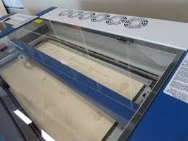 Fabric Laser Cutter - 43403 combinations