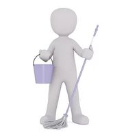 End Of Tenancy Cleaning Services London - 81783 selection