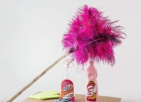 Professional Cleaning London - 81355 selection