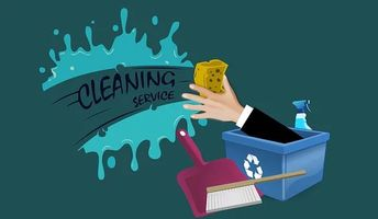 Professional End Of Tenancy Cleaning Services London - 24513 types